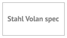Stahl Volan spec